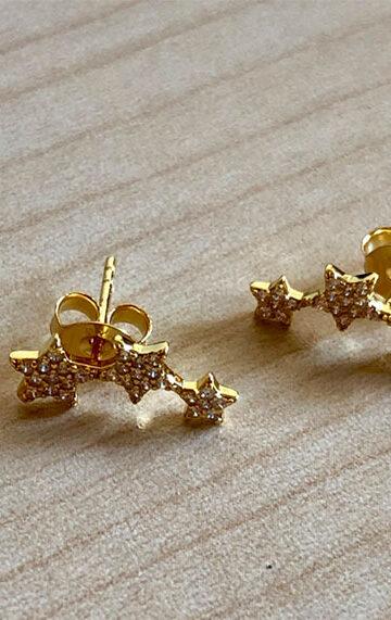 la-coqueta-lola-pendientes-mini-estrellas-trepador