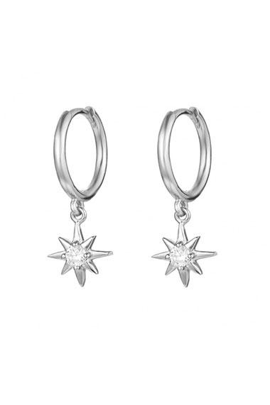 la-coqueta-lola-pendinetes-estrella-circonita-silver