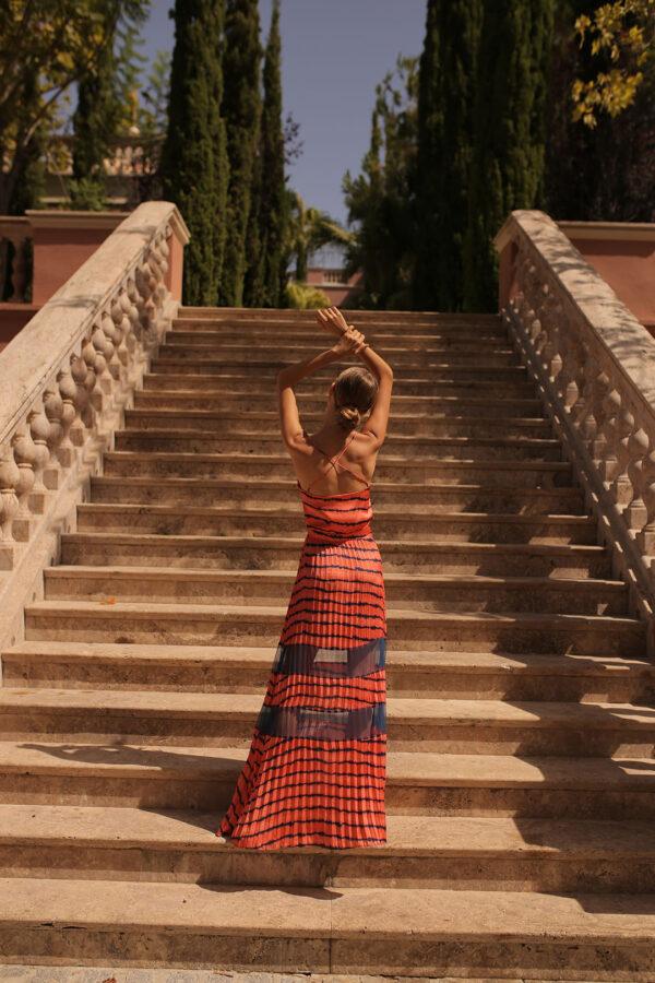 la-coqueta-lola-invitada-guadalajara-boda-vestido-tulia-naranja