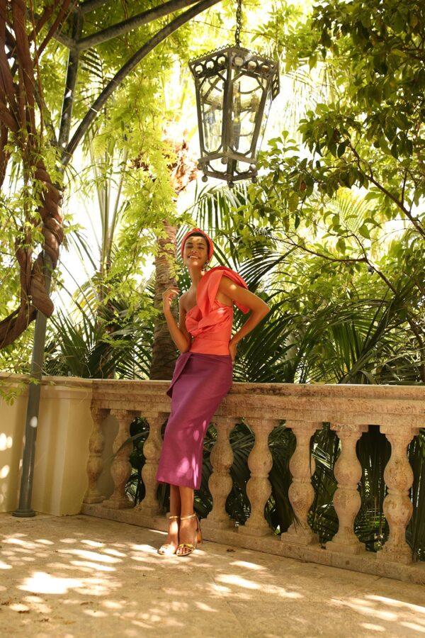 la-coqueta-lola-invitada-guadalajara-boda-falda-regina-coral-buganvilla