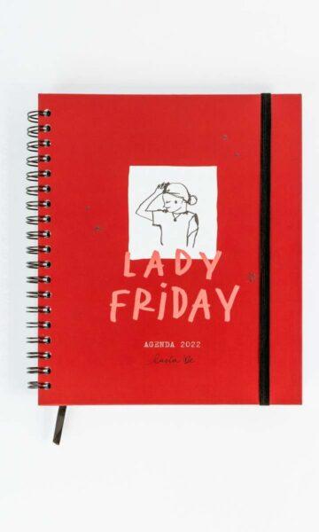 la-coqueta-lola-invitada-casual-papeleria-luciabe-agenda-lady-friday
